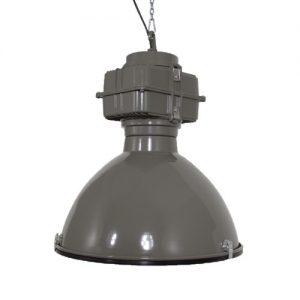 Industriele lamp grijs 1 VM-Design