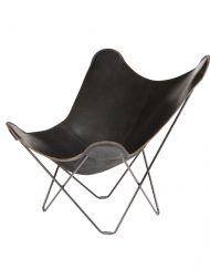 Mariposa Chair Black