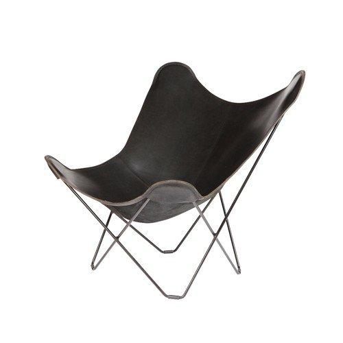 Mariposa Chair Black