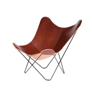 Mariposa Chair Oak