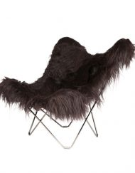 Mariposa Chair Wild Black