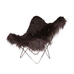 Mariposa Chair Wild Black