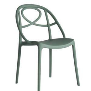 etoile chair green