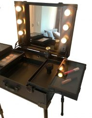 Make up tafel Koffer VM-Design 2