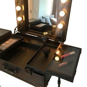Make up tafel Koffer VM-Design 2