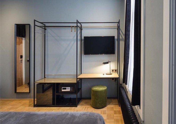 Hotel Kast by VM-Design
