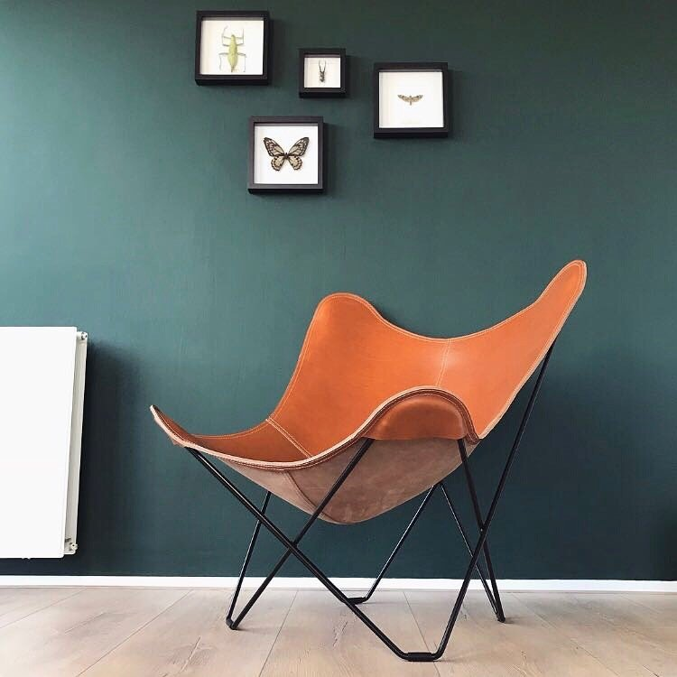 Mariposa Chair Polo VM-Design