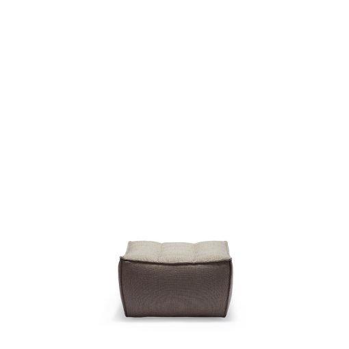 Sofa N701 Hocker Ethnicraft