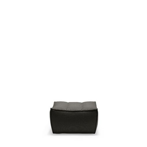 Sofa N701 Hocker Dark Grey Ethnicraft