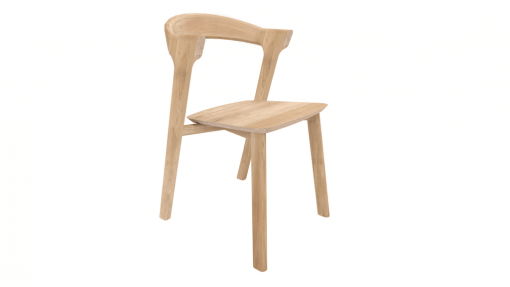 51490 Bok Chair - Oak (2