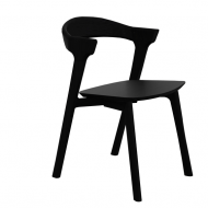 51491 Bok Chair - Oak (2)
