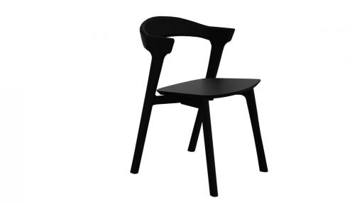 51491 Bok Chair - Oak (2)