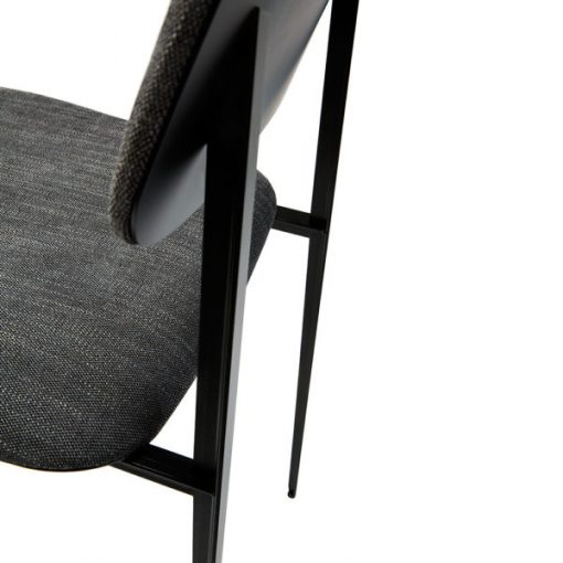 TGE-060078 DC dining chair - drank grey ethnicraft