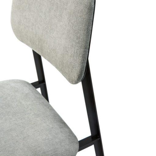 DC dining chair - licht grijs TGE-060079 Ethnicraft