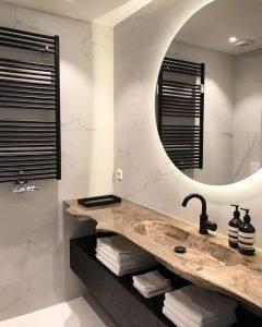 Hoe maak je een spiegel schoon? Blog VM-Design