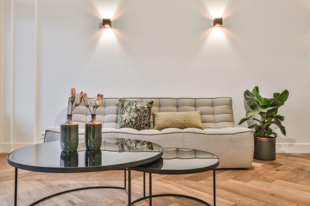 Sofa N701 Beige