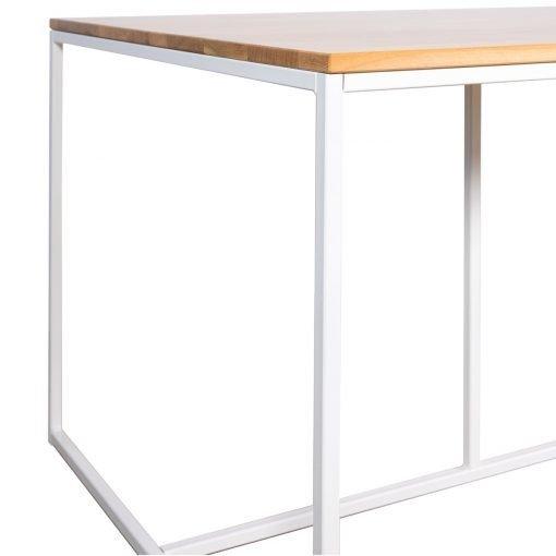 Tafel Soho wit VM-Design