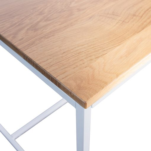 Tafel Soho wit VM-Design