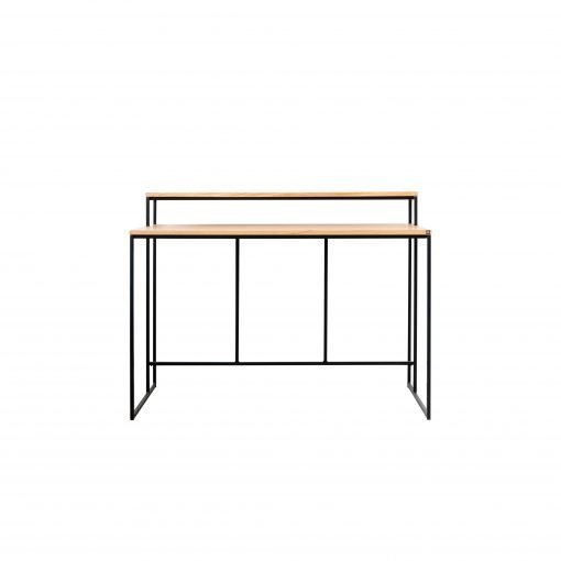 Bureau Queens 120x60 top 2 VM-Design