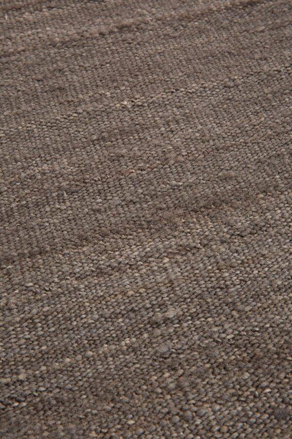 Ethnicraft Nomad kilim vloerkleed 170x240 - grey