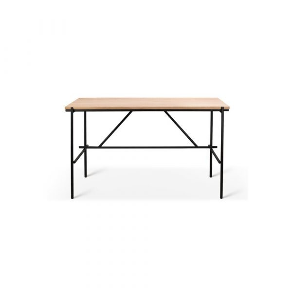Oak Oscar desk 140x70 Ethnicraft